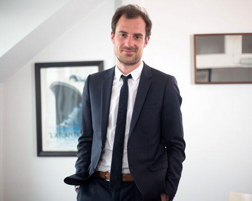 François Leraisnable