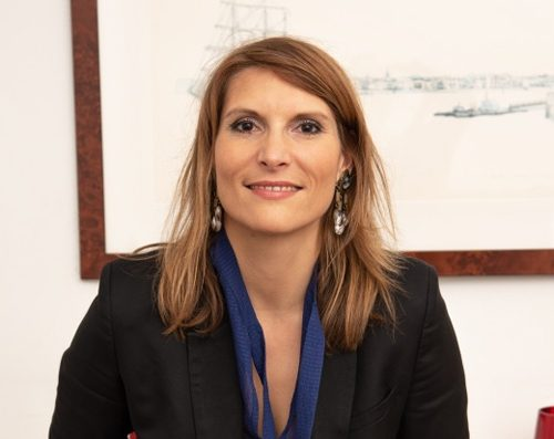 Alexandra ILLIAQUER
